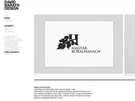 David Barath Design