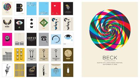 Poster Design von Jason Munn